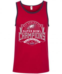 hiladelphia Eagles Champions Fly Eagles Fly Tank Top