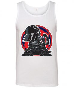 Anakin Skywalker Darth Vader Fandom Tank Top