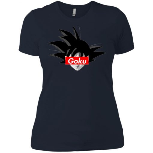 Supreme Goku Women's T-Shirt