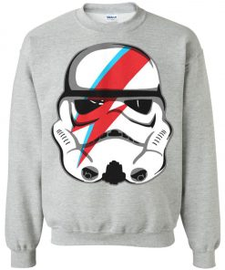 Star Wars Stormtrooper Bowie Sweatshirt