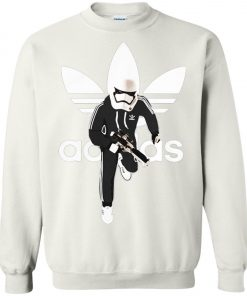 Star Wars Stormtrooper Adidas Sweatshirt