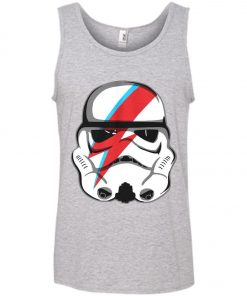 Star Wars Stormtrooper Bowie Tank Top