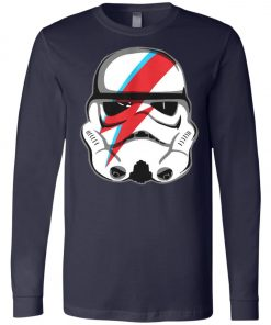 Star Wars Stormtrooper Bowie Long Sleeve