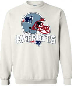 Patriots New England type 3 Sweatshirt