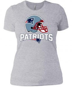 Patriots New England type 3 Women's T-Shirt