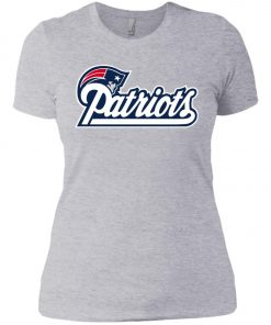 Patriots New England type 2 Women's T-Shirt