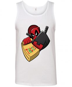Deapool Tacos Tank Top