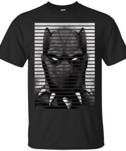 Black Panther Slice Classic T-Shirt