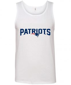 Patriots New England Tank Top