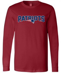 Patriots New England Long Sleeve