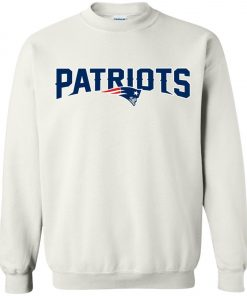 Patriots New England Sweatshirt