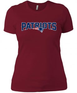 Patriots New England Women's T-Shirt