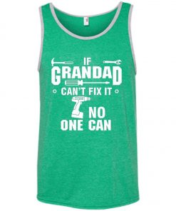 If Grandad Can't Fix It, No One Can Tank Top