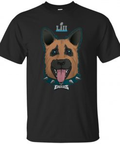 Philadelphia Eagles Dog Classic T-Shirt