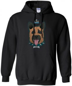 Philadelphia Eagles Dog Hoodie Amazon Best Seller
