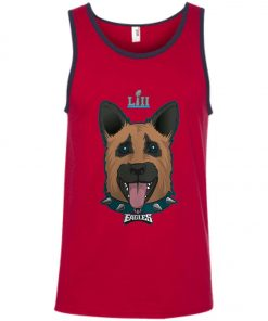 Philadelphia Eagles Dog Tank Top