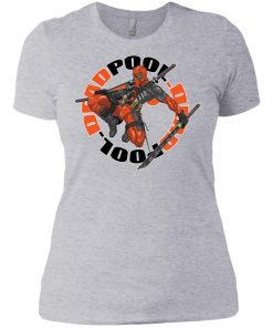 Sword Deadpool Women's T-Shirt
