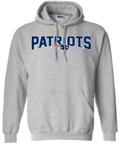 Patriots New England Hoodie Amazon Best Seller