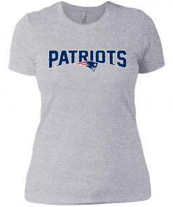 Patriots New England Women's T-Shirt Amazon Best Seller