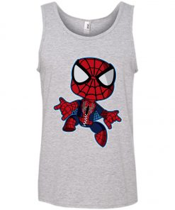 Spiderman Chibi Tank Top Amazon Best Seller
