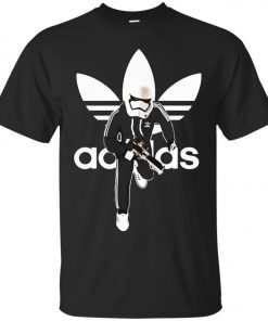 Star Wars Stormtrooper Adidas Classic T-Shirt Amazon Best Seller