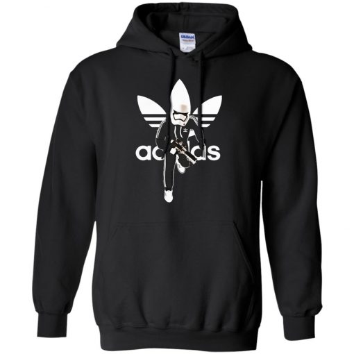 Star Wars Stormtrooper Adidas Hoodie Amazon Best Seller