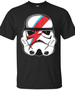 Star Wars Stormtrooper Bowie Classic T-Shirt Amazon Best Seller
