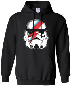 Star Wars Stormtrooper Bowie Hoodie Amazon Best Seller