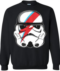 Star Wars Stormtrooper Bowie Sweatshirt Amazon Best Seller
