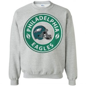 The product is already in the wishlist! Browse Wishlist · Starbucks Coffee Philadelphia  Eagles Sweatshirt ... d3913d0f4