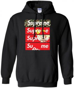 Supreme Goku Hoodie Amazon Best Seller