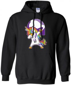 Unicorn Dabbing With Taco Bell Hoodie amazon best seller