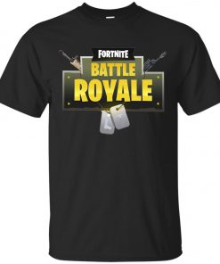 Fortnite Battle Royale Classic T-Shirt amazon best seller