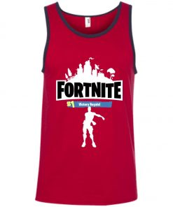 Fortnite Floss Dance Tank Top