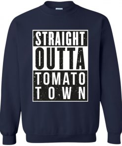 Fortnite Battle Royale - Straight Outta Tomato Town Sweatshirt