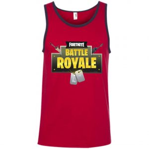 Fortnite Battle Royale Tank Top