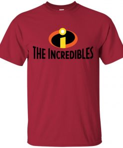 Incredibles 2 Classic T-Shirt amazon best seller