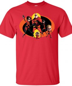 The Incredibles 2 2018 Classic T-Shirt
