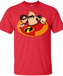 The Incredibles 2 Classic T-Shirt