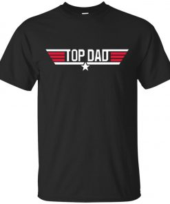 Top Dad Classic T-Shirt