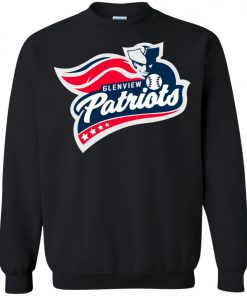 Patriots Glenview Primary Sweatshirt