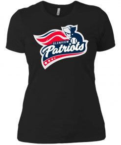 Patriots Glenview Primary Women's T-Shirt