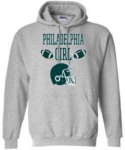 Philadelphia Girl Hoodie amazon best seller