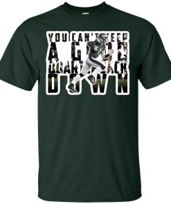 Philadelphia You Can't Keep A Good Quarterback Down Classic T-Shirt