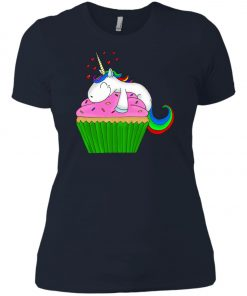 Unicorn's Cupcake Women's T-Shirt