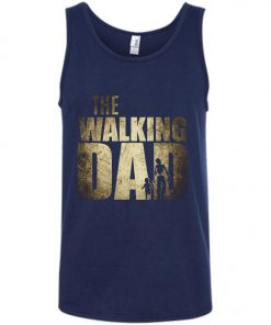 The Walking Dad Tank Top