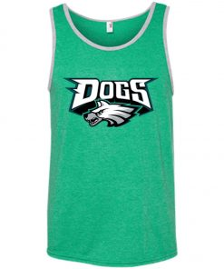 Philadelphia Eagles Underdogs Tank Top