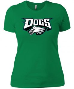 Philadelphia Eagles Underdogs Women's T-Shirt