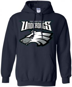 Philadelphia Eagles Underdogs 2 Hoodie
