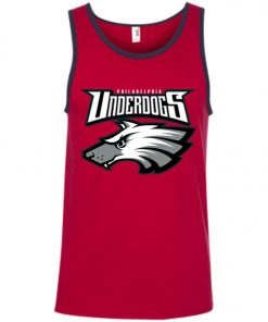 Philadelphia Eagles Underdogs 2 Tank Top